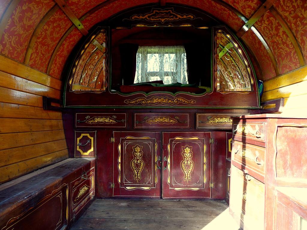 Second Hand Gypsy Caravans For Sale Vintage Gypsy Caravans